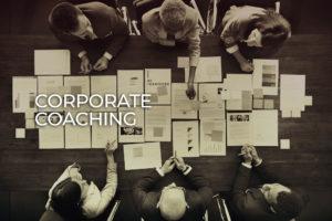 corporate coaching - business coaching
